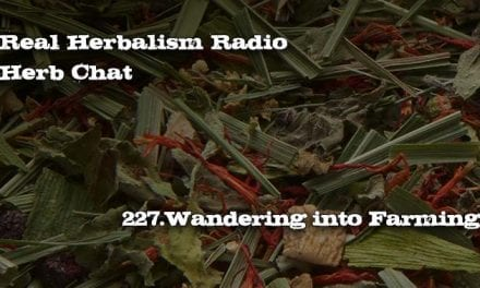 227.Wandering into Farming – Herb Chat