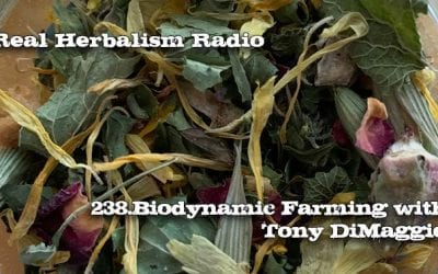 238.Polyculture=Quality: Biodynamic Farming with Tony DiMaggio