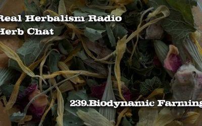 239.Polyculture=Quality: Biodynamic Farming – Herb Chat