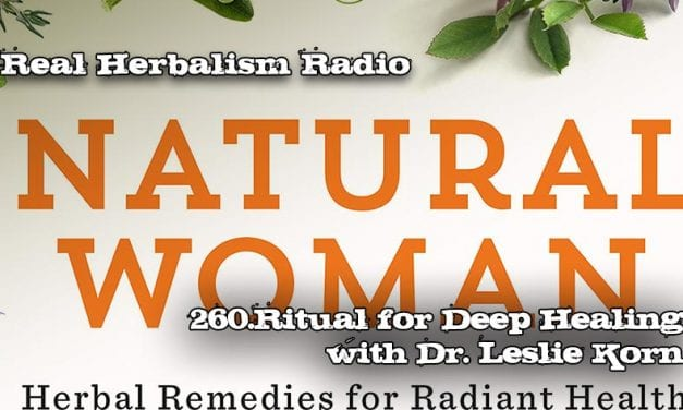 260.Ritual for Deep Healing with Leslie Korn