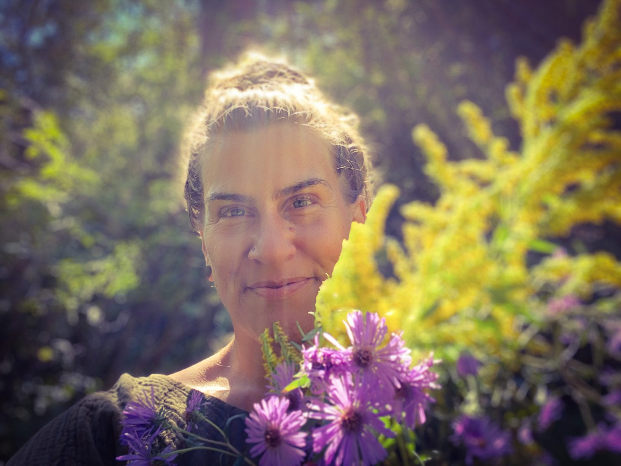 Erika Galentin Clinical Herbalist at Sovereignty Herbs