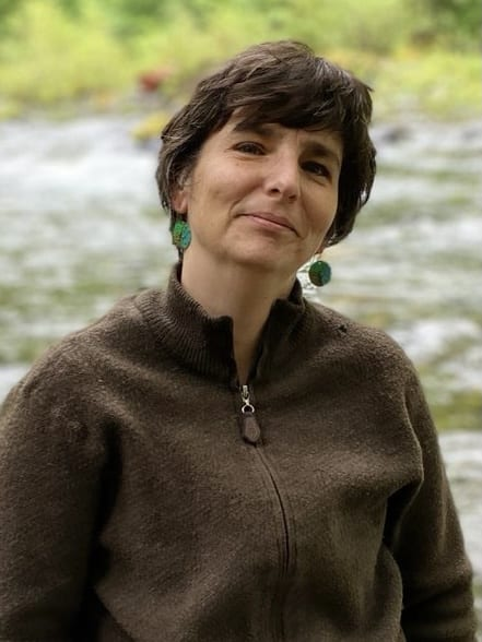 Sassy Llama Apothecary Herbalist Leslie Shalduha