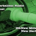 259.New Millennium, New Herbal Path with Alyssa Humann-Herb Chat