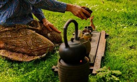 Myth and Magic of Tea: Camellia sinensis History, Folklore, Magic