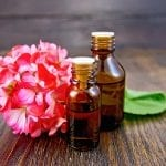 Rose Geranium Essential Oil for Emotional and Physical Healing