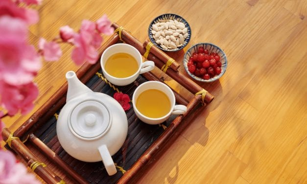 Tea Camellia sinensis Energetics, Properties, Uses