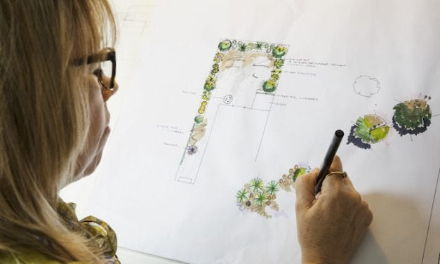 Garden by Constitution: Planting for Your Family