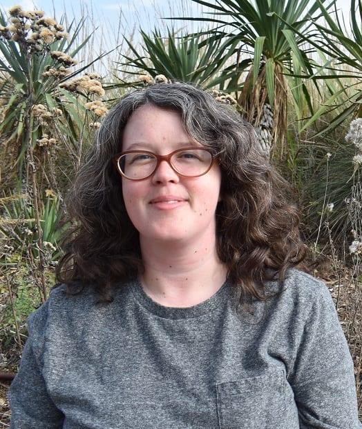 Sarah Jay, Herbalist, Author