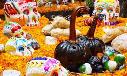 How to Make Cavaleras: Sugar Skulls to Make at Home